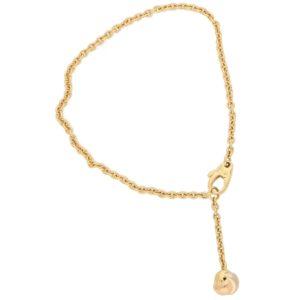 Cartier Lovers Knot Bracelet