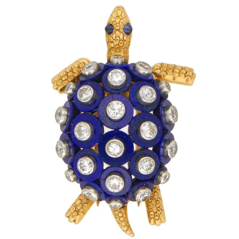 c50cd7d50 Art Deco diamond bracelet, early 1920s - Bracelets from Susannah Lovis  Jewellers