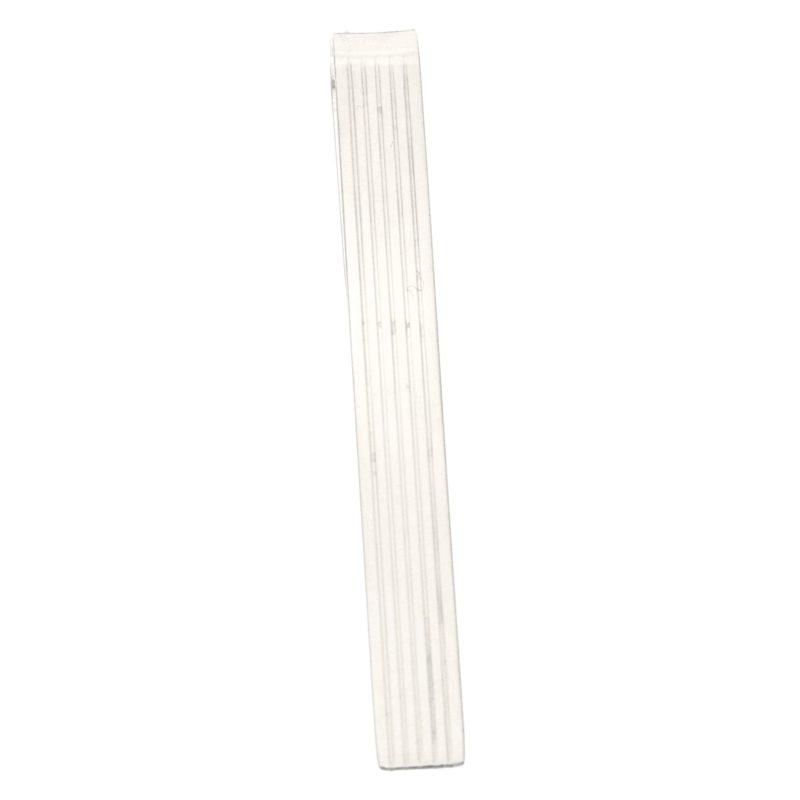 Minimalistic Tie Clip in Sterling Silver