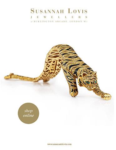 Susannah Lovis 2017 Brochure