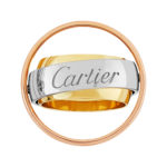 Cartier Le Must Essence Trinity Limited Edition size 51