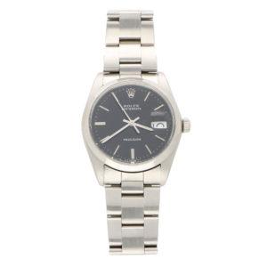Vintage Rolex Oyster Date wrist watch