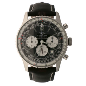 Vintage Breitling Navitimer Chronograph wrist watch