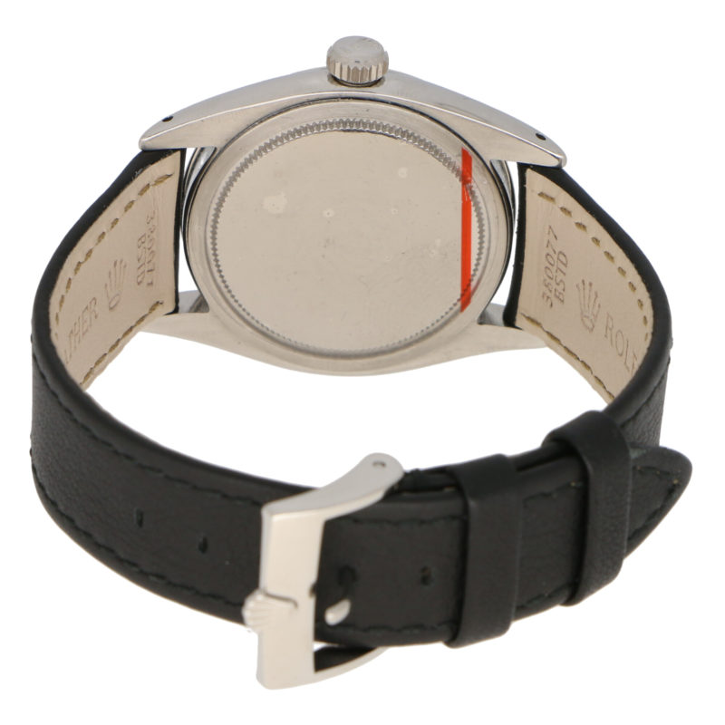 Vintage Rolex Oyster Precision wrist watch