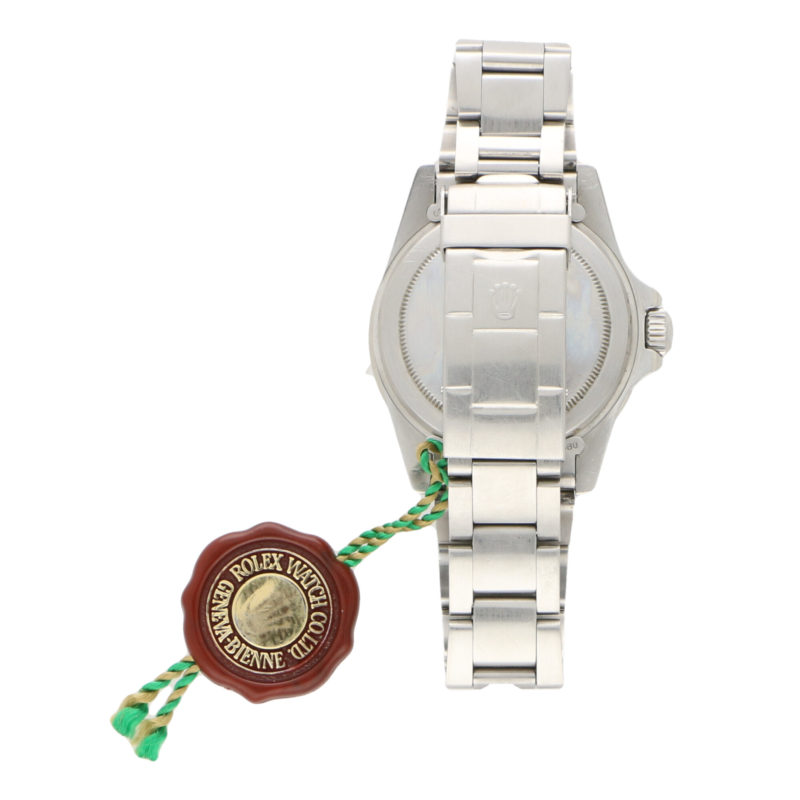 Vintage Rolex Submariner wrist watch