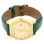 Vintage Rolex Day Date 18 carat gold wirst watch