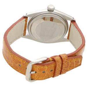 Vintage Rolex Oyster Datejust wrist watch
