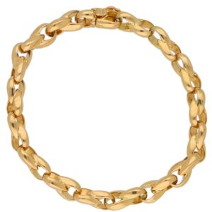 Cartier Chain Link Bracelet