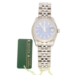 Rolex Oyster Datejust Mid size