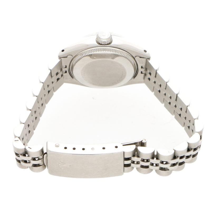 Vintage Ladies Rolex Oyster Datejust wrist watch