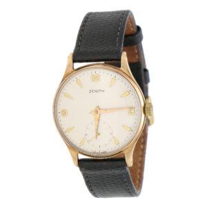 Vintage Zenith wrist watch