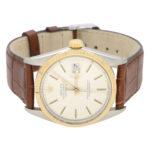 Vintage Rolex Datejust wrist watch
