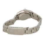 Lady's stainless steel Rolex wrist watch