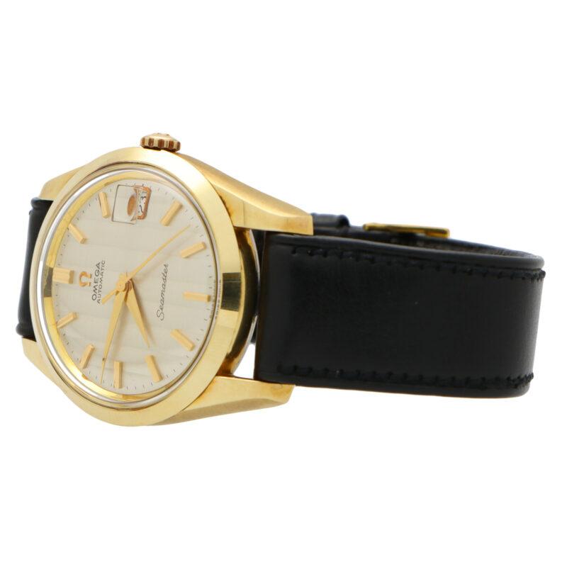 Vintage Omega Seamaster wrist watch