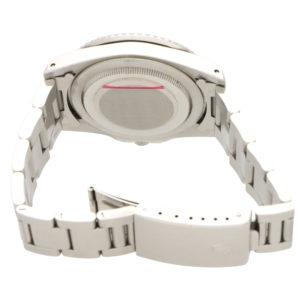 """Rolex GMT Master """"Pepsi"""" wrist watch"""