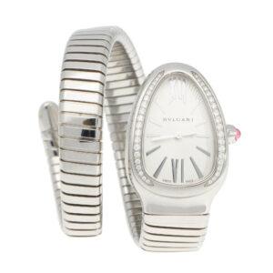Bulgari Serpenti Tubogas Wrist watch