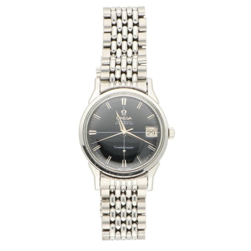 Vinatage Omega Constellation wrist watch
