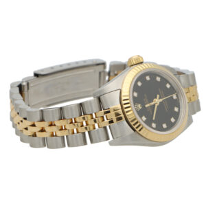 Vintage Rolex Oyster Perpetual wrist watch