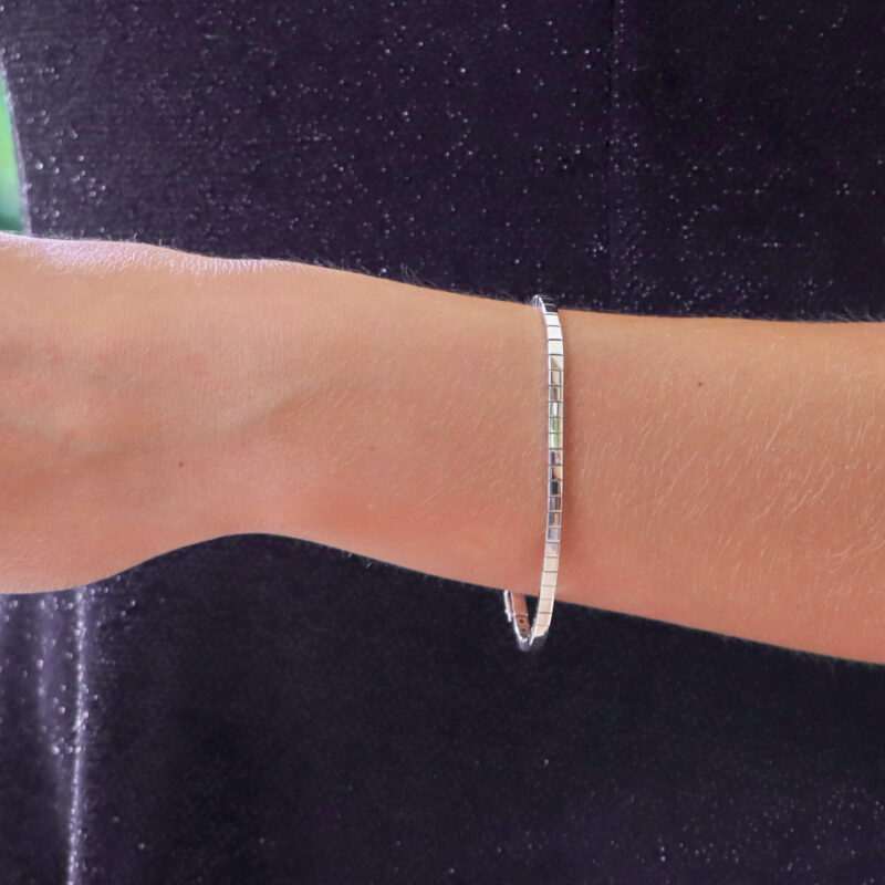 Vintage Cartier Lanières Link Bracelet