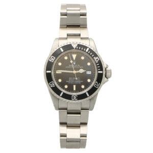 Rolex Sea Dweller wrist watch