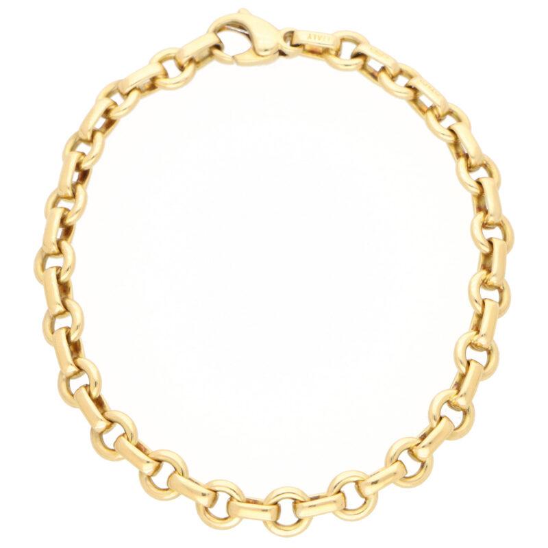 Vintage Tiffany & Co. Chain Link Bracelet