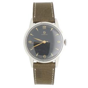 Omega Jumbo wrist watch