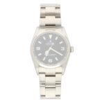 Vintage Rolex Explorer wrist watch